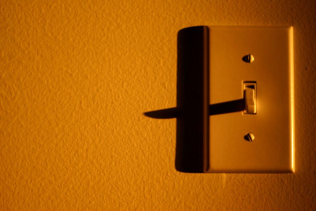 light-off-no-cr