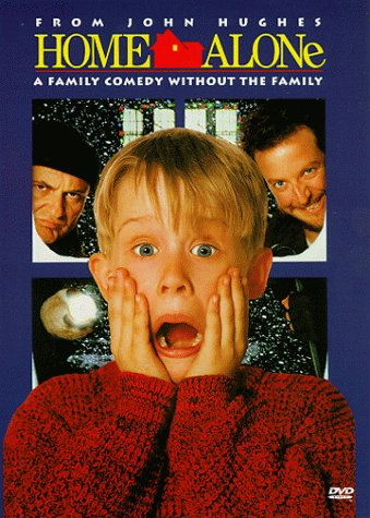 home alone no CR