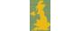 NNAL UK map - Small