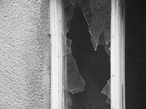 smashed-window