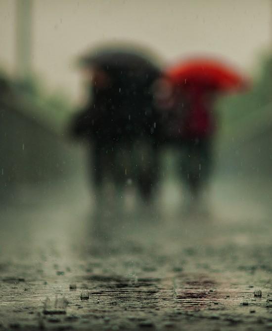 rain no CR